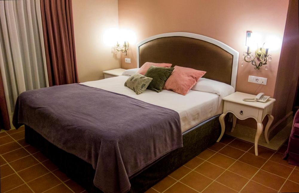boutique hotels in vejer de la frontera  43