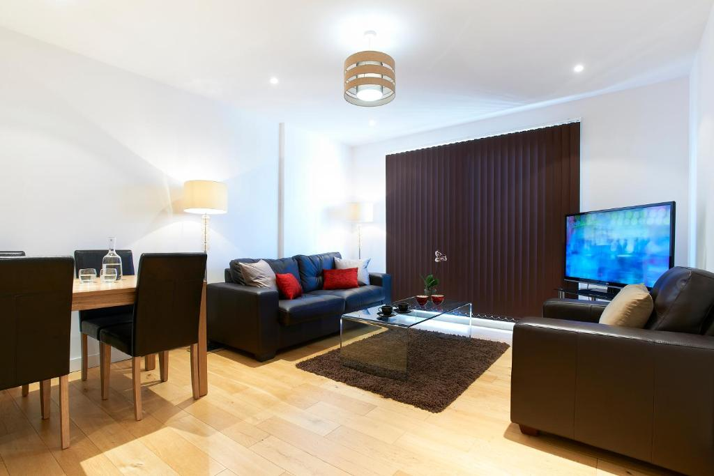 Apartment Watford Centre