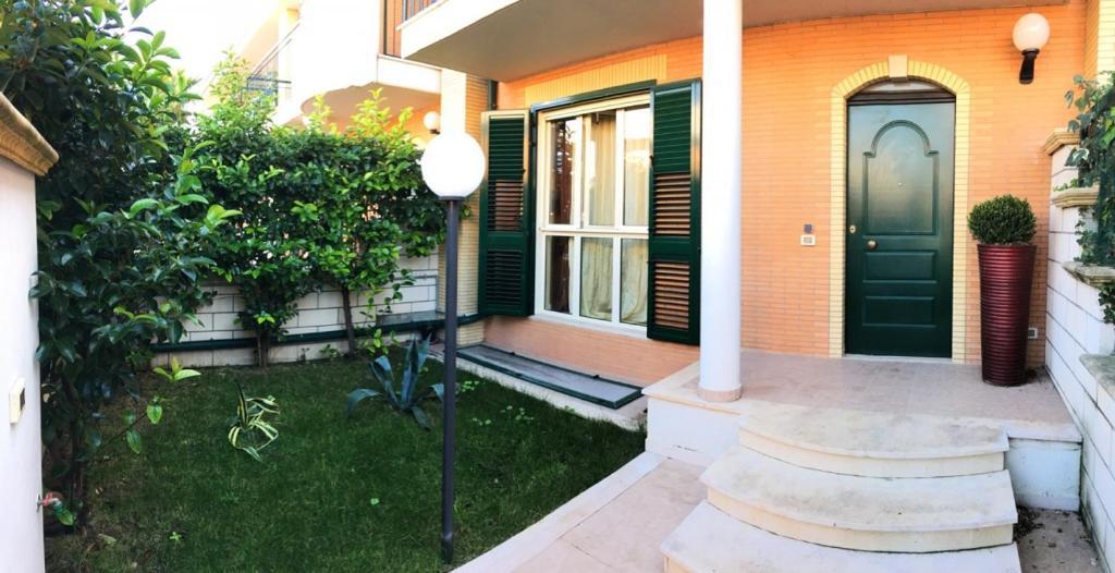 Villa Etrò