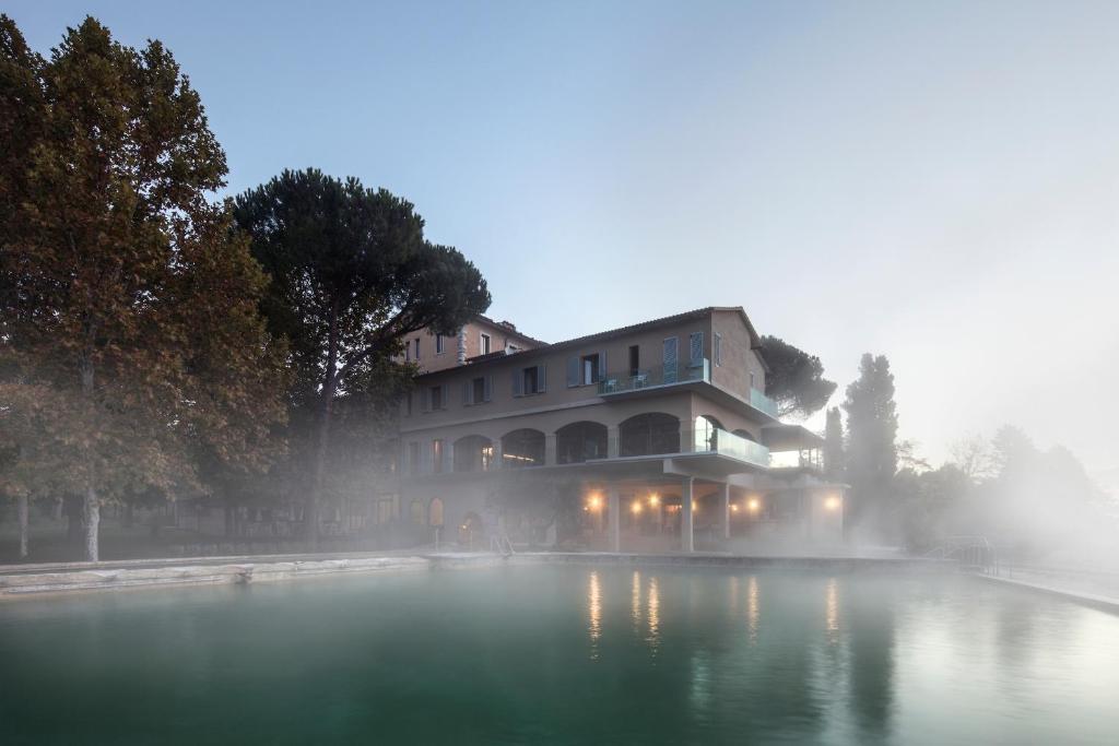albergo posta marcucci bagno vignoni italy deals