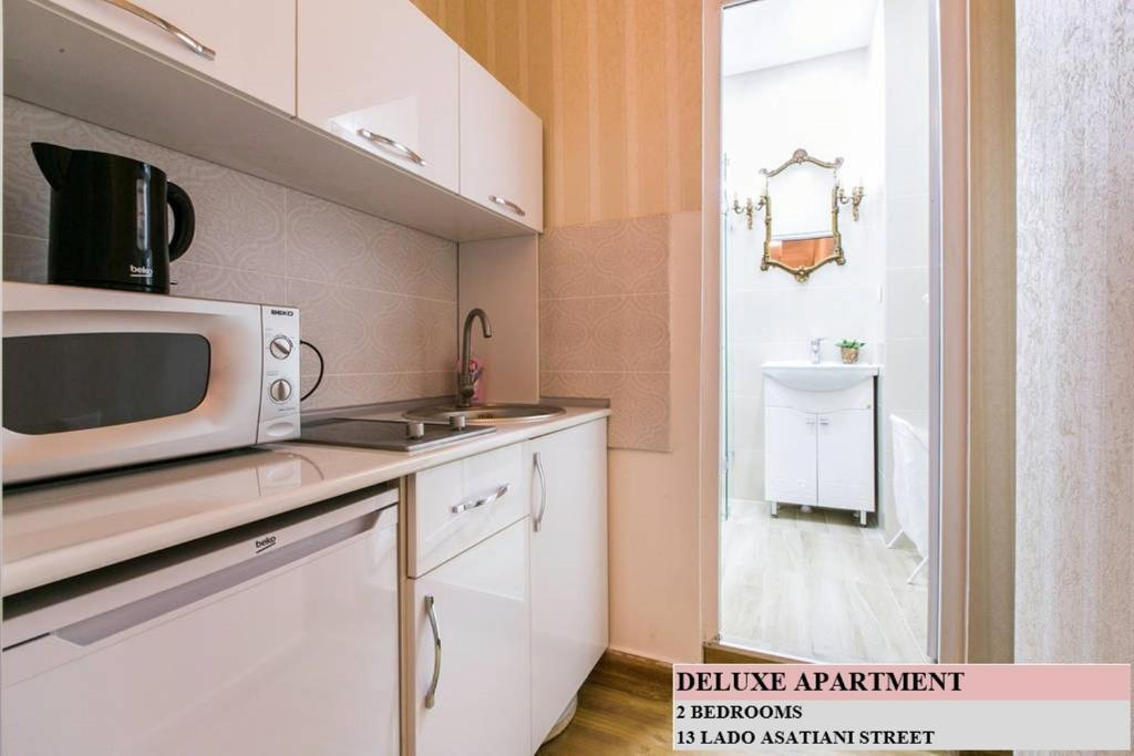 Charming apartment in Old Tbilisi