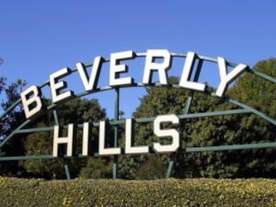 Beverly Hills Guest House Los Angeles CA Bookingcom