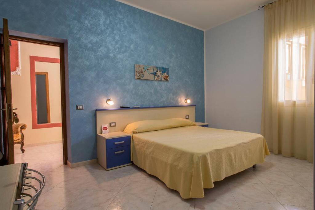 Bed & Breakfast Isola Bella Lampedusa