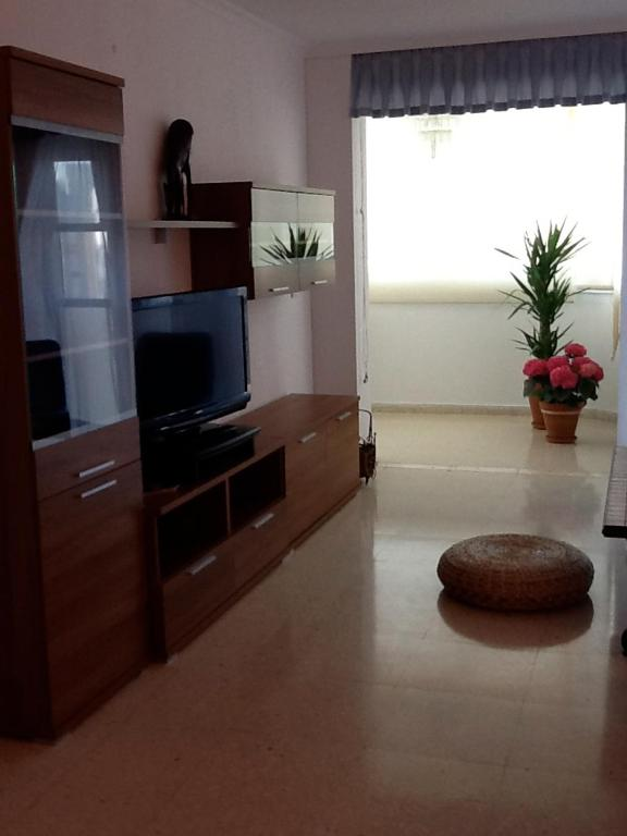Bonita foto de Apartamento Faro Blanco
