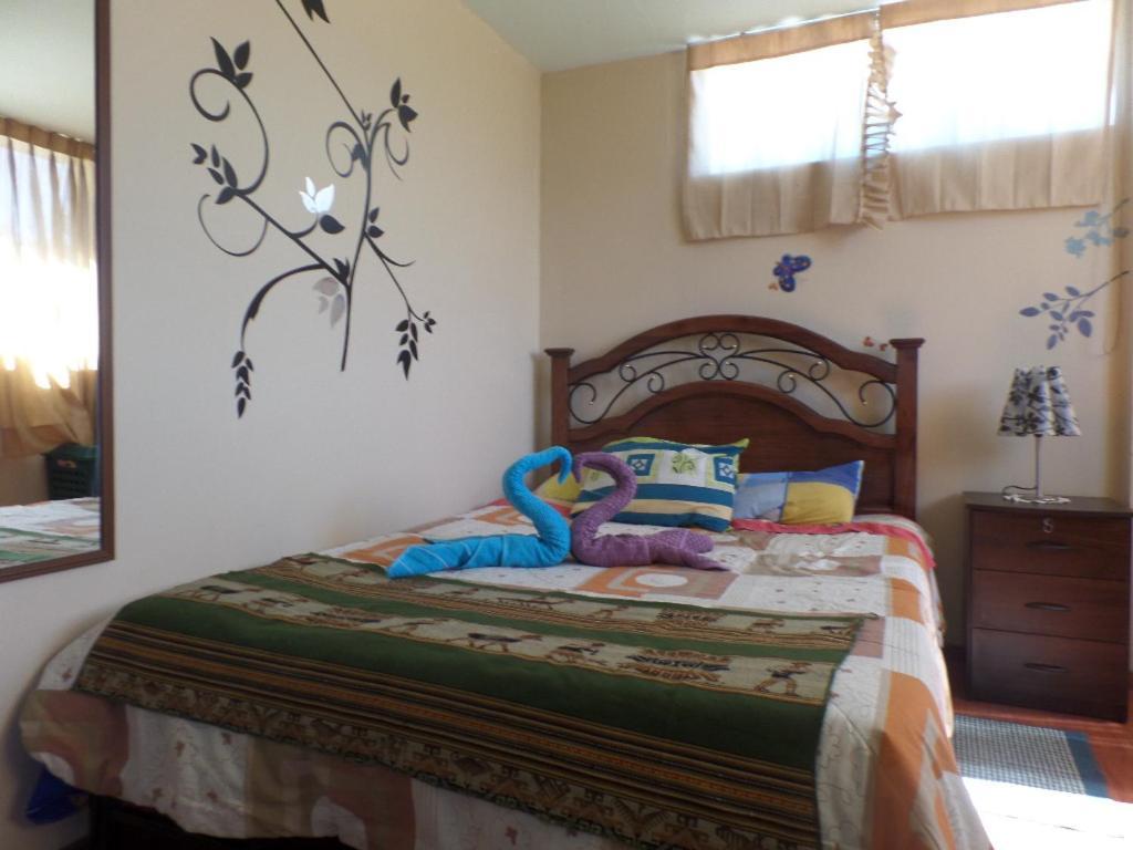 Apartments In Casa Blanca Arequipa