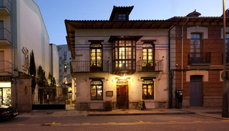 boutique hotels in astorga  38