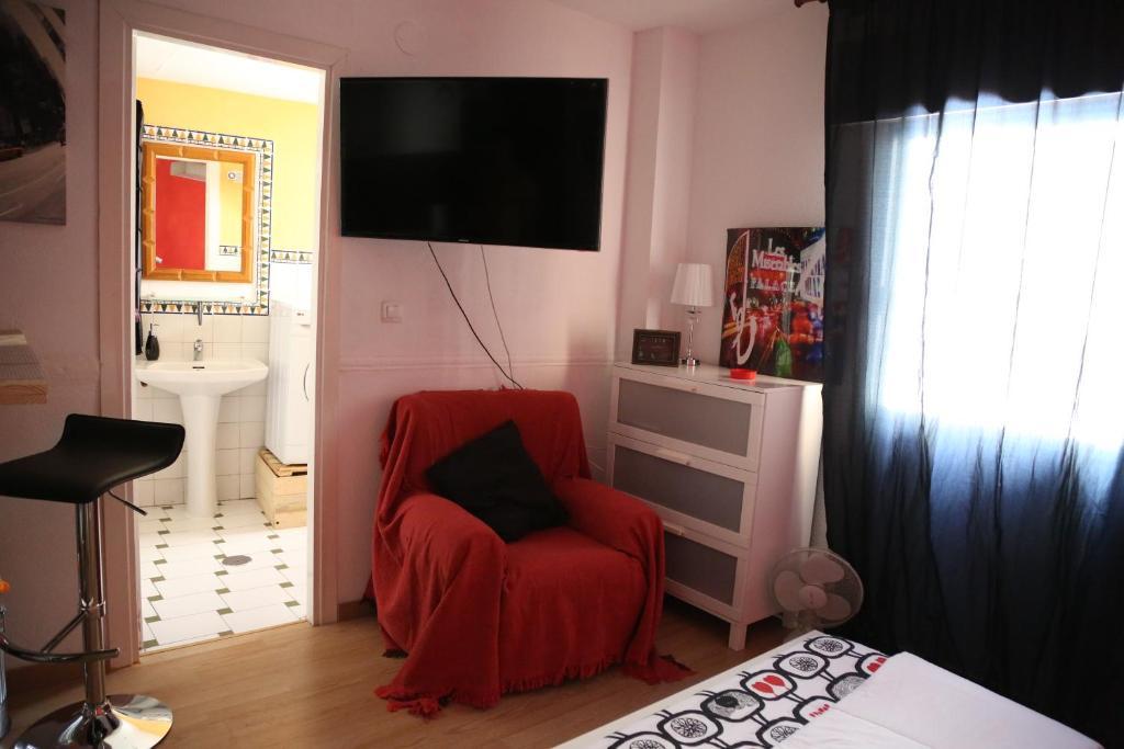 Thaihome Apartments fotografía