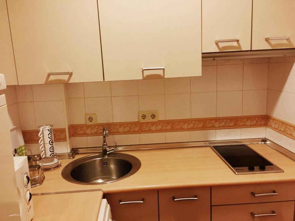 Imagen del Bonito Apartamento en el centro de Granada