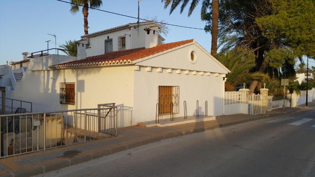 Aparsol - Casa Bassets imagen
