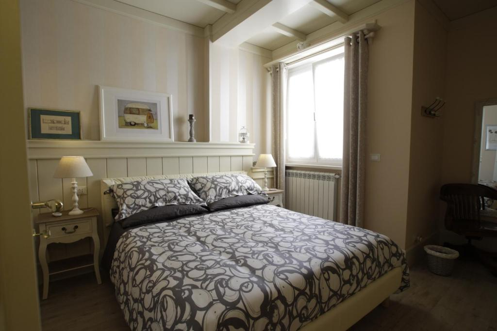 B La Palma Bed And Breakfast Gbp 35 Pescara Italy Hotels