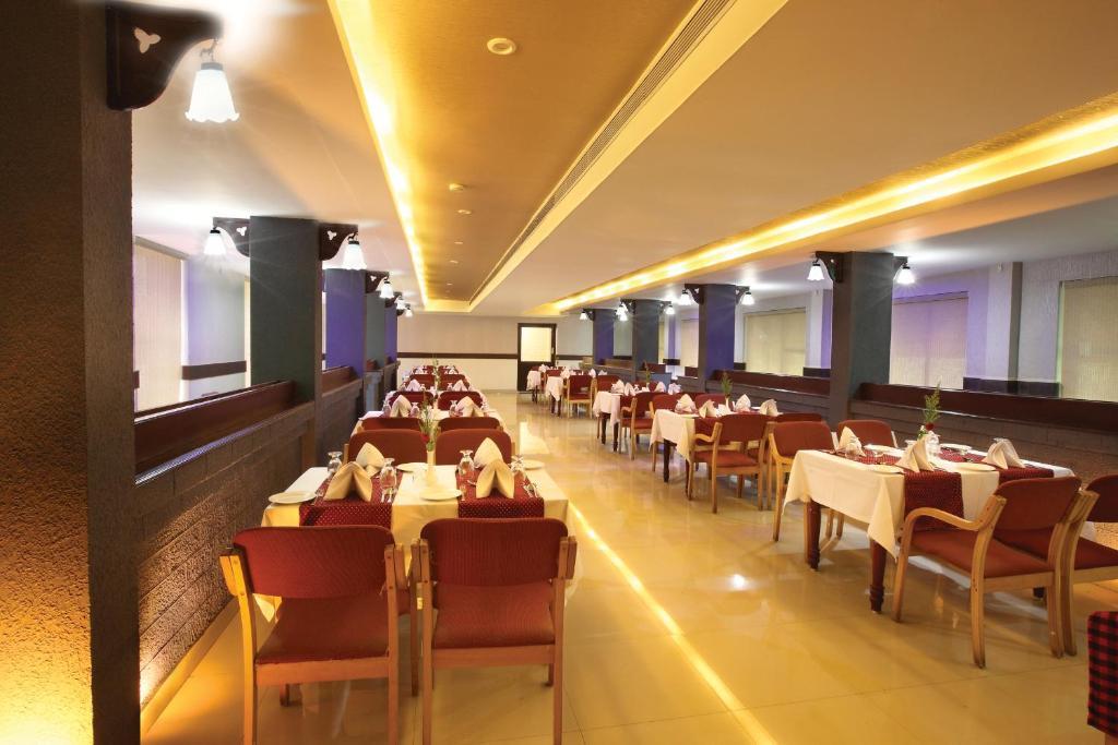 Hotel Virad