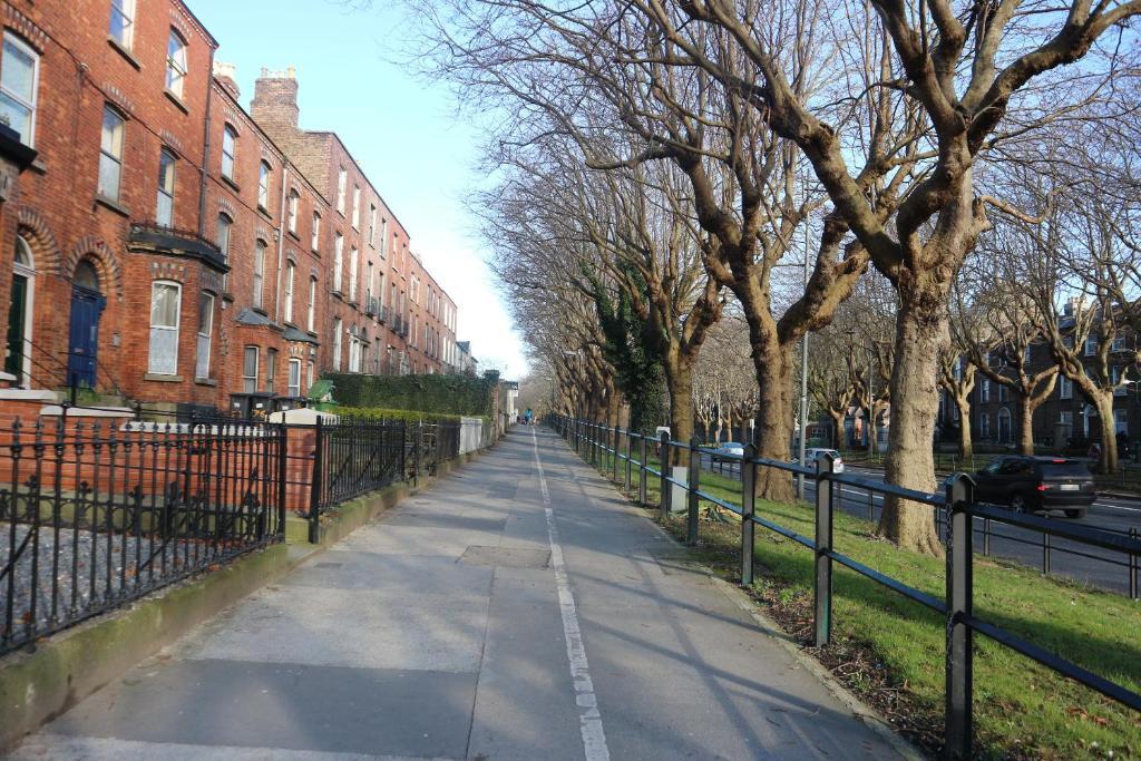 Modern 1 bedroom apartment dublin ireland for Appart hotel dublin