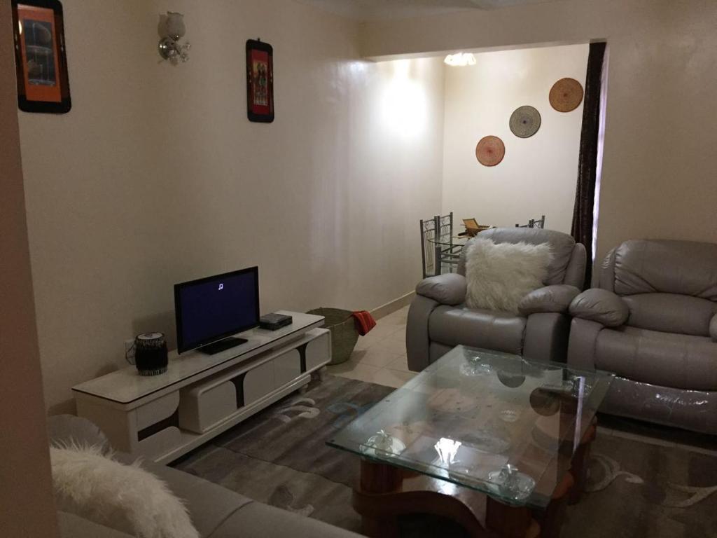 Angels Apartment Kiambu Kenya Booking Com # Meuble Tv D'Angle Salvador