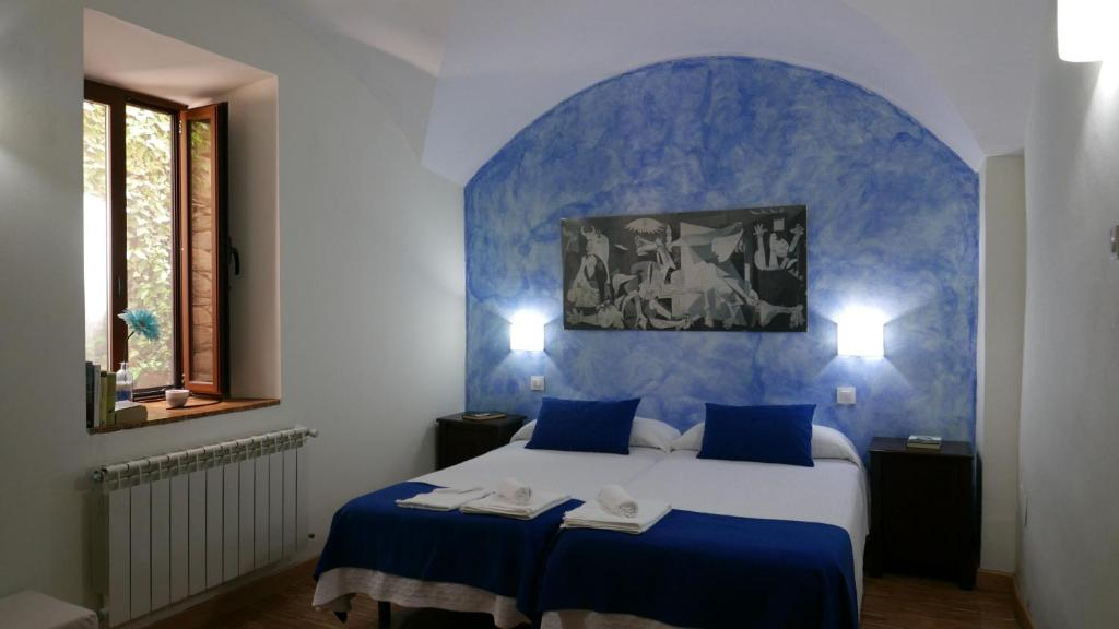 hotels with  charm in extremadura  61