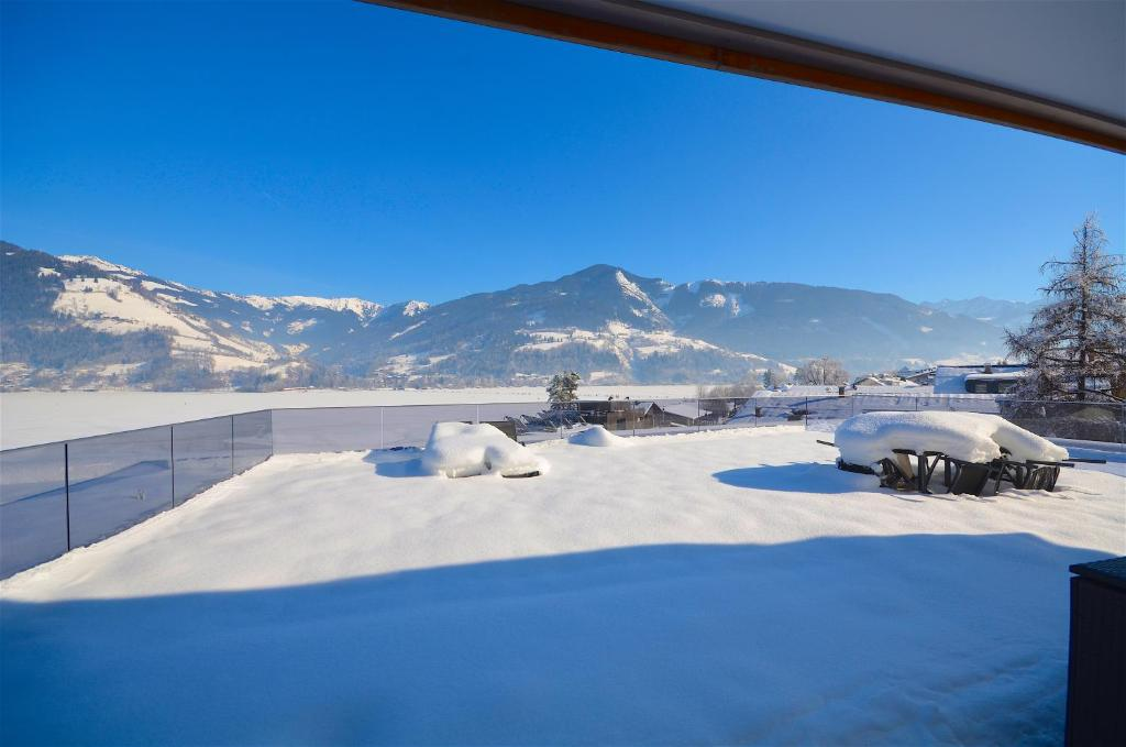 Alpin see resort zell am see including reviews for Designhotel zell am see living max