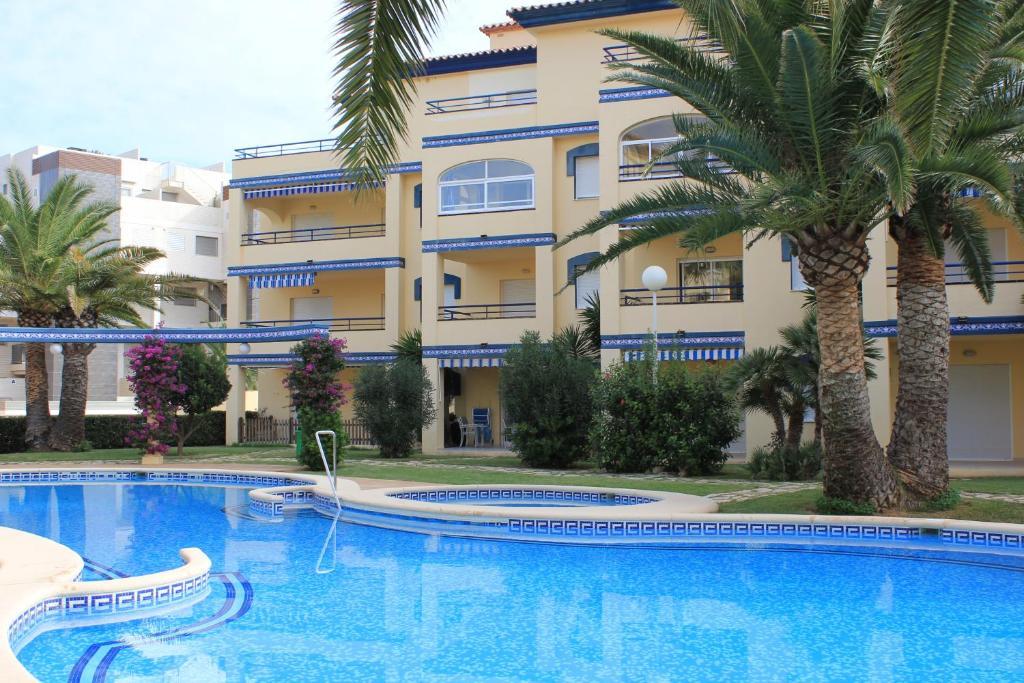 Foto del Apartamento Royal Playa