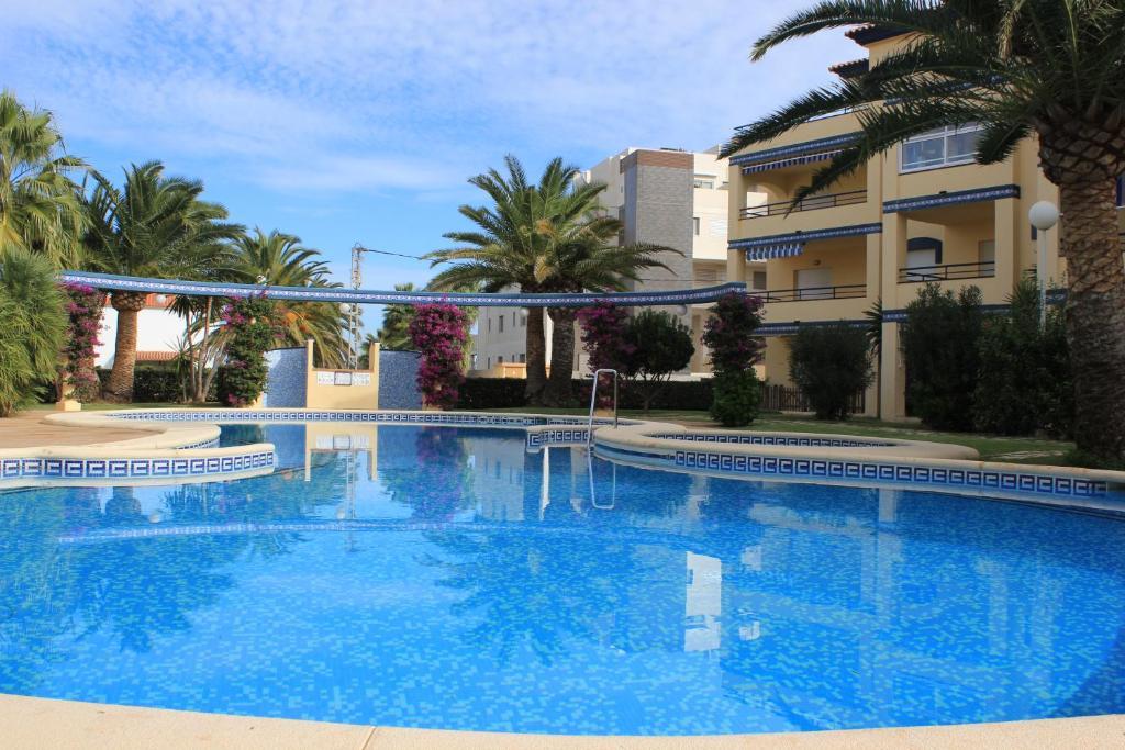 gran imagen de Apartamento Royal Playa