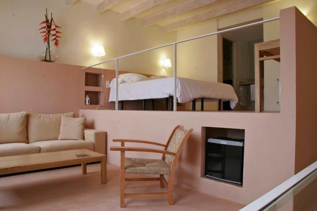 boutique hotels in valencia community  7