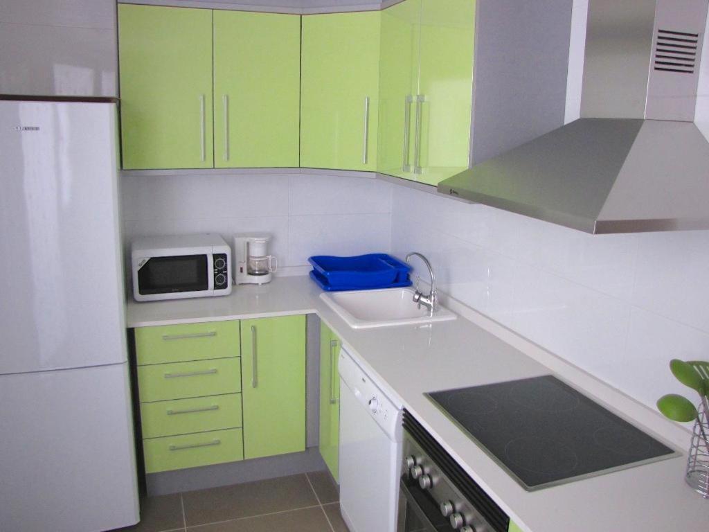 Apartamento Borumbot 26 foto