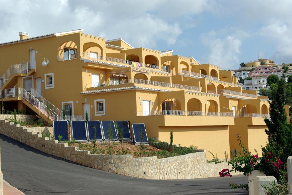 Imagen del Apartamento Miramar I - PF012