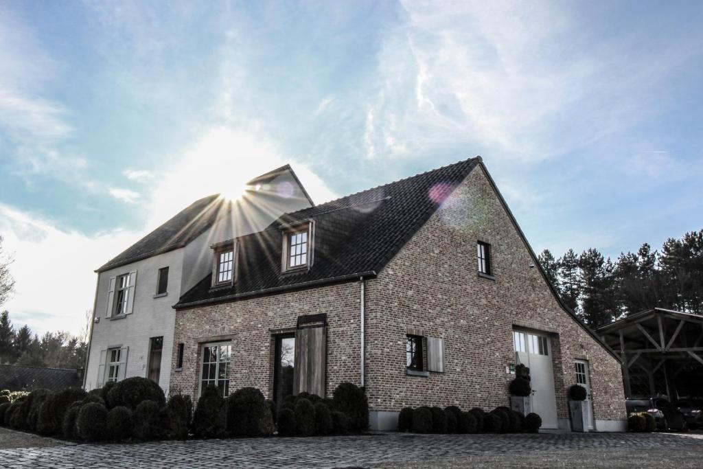 B&B de ZIL, Herselt, Belgium - Booking.com Zil Home Design Html on