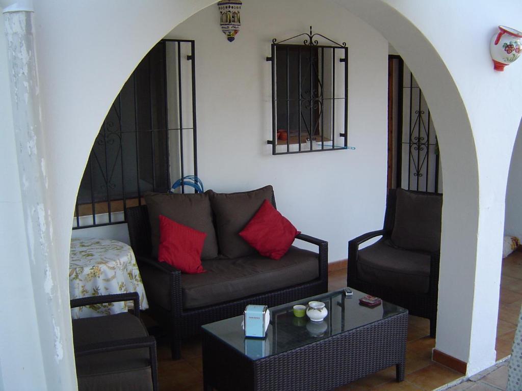 Bonita foto de Casa Ana