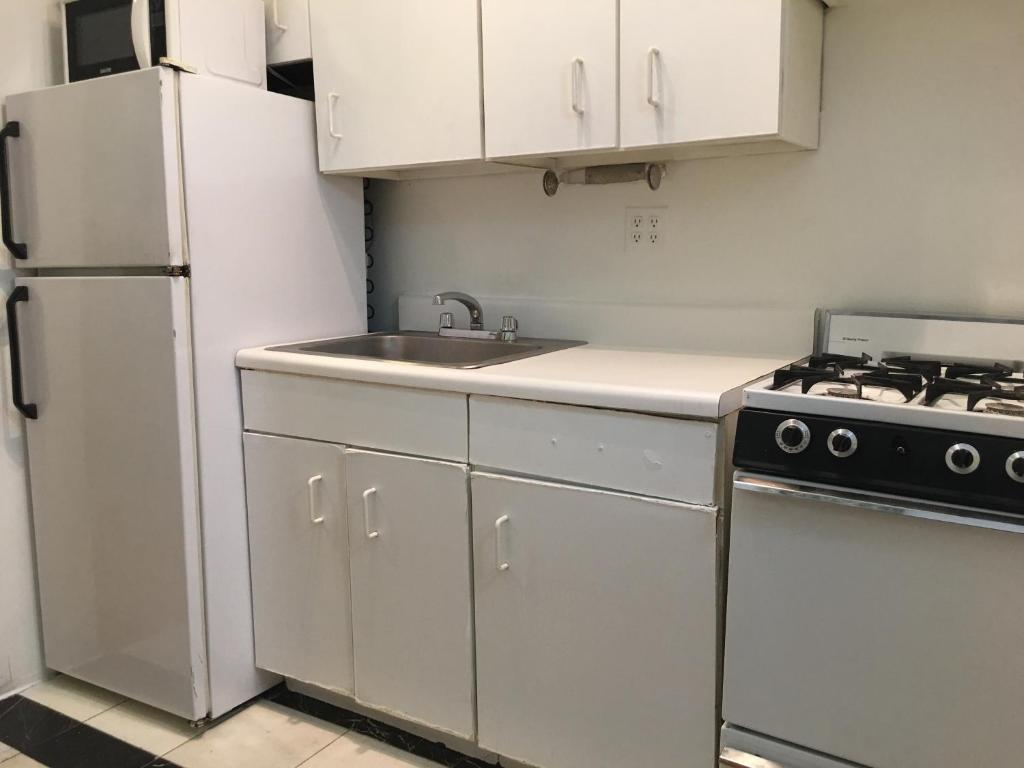 Appartement On Hold Hells Kitchen Usa New York