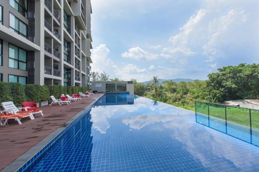 Apartments In Ban Lo Long Phuket Province