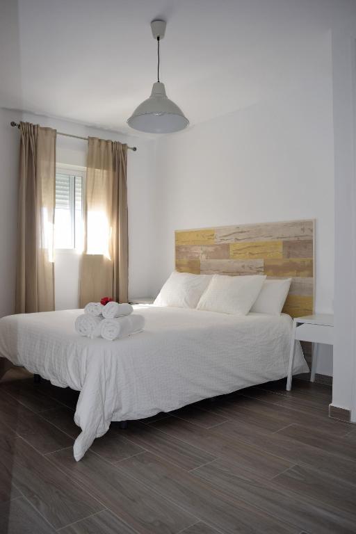 Apartamento BenalBeach imagen