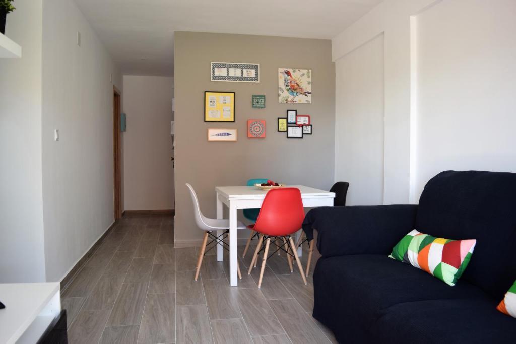 Bonita foto de Apartamento BenalBeach