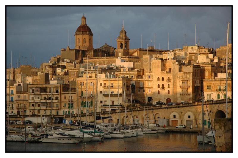 Apartment Birgu Studio Maisonette, Malta - Booking.com
