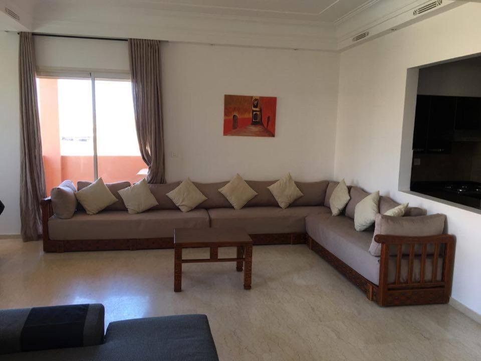 Appartement de luxe jnan maroc marrakech for Appartement luxe