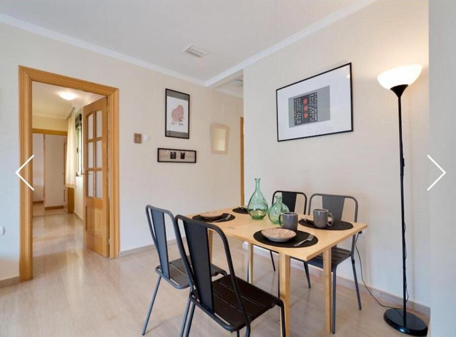 Imagen del Apartamento exclusivo 2-6 personas