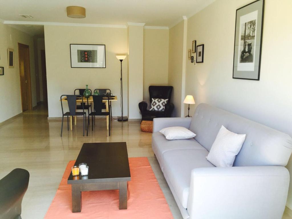 Apartamento exclusivo 2-6 personas foto