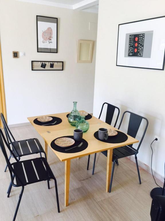 Apartamento exclusivo 2-6 personas fotografía