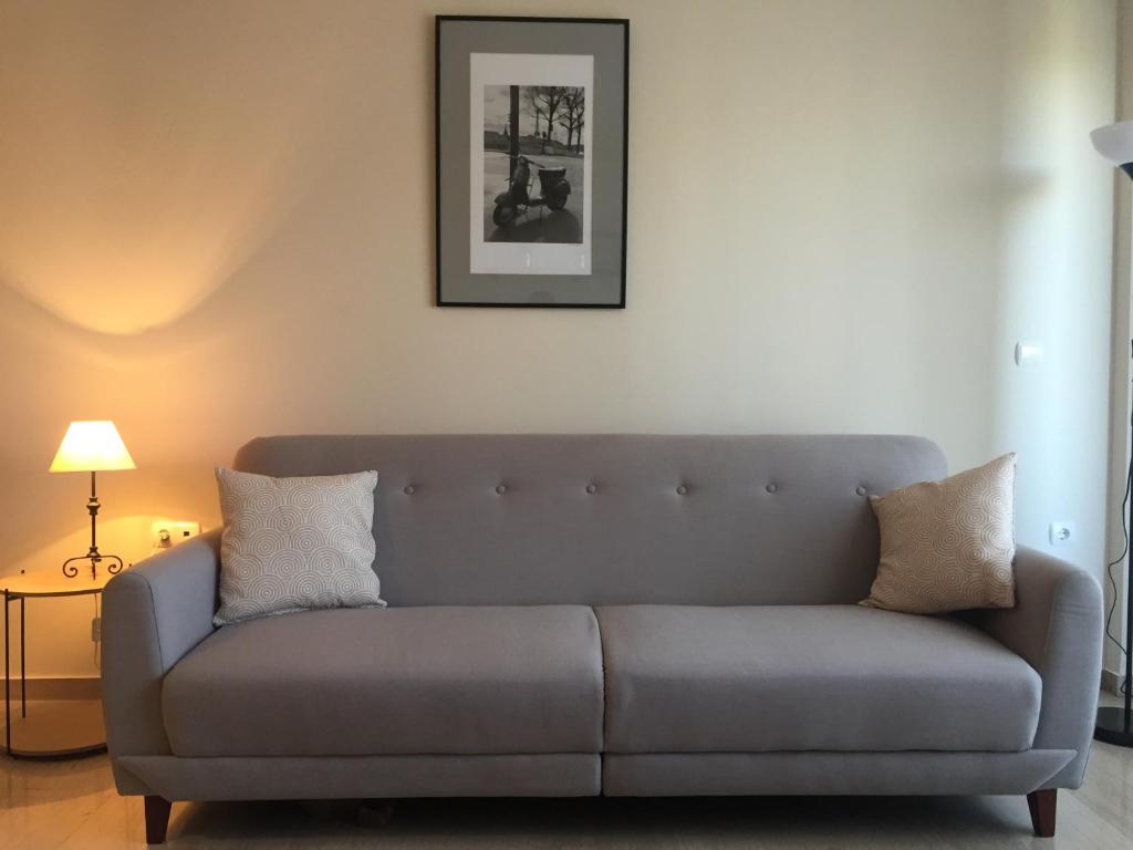 Bonita foto de Apartamento exclusivo 2-6 personas