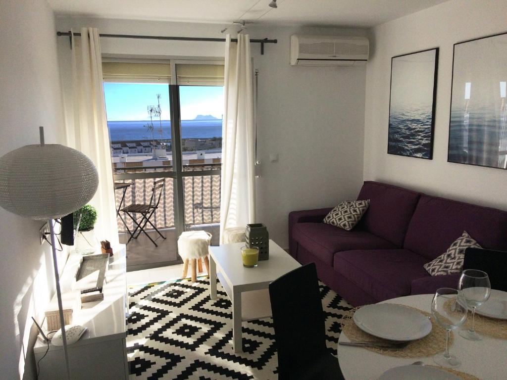 Apartamento Puerto de Estepona