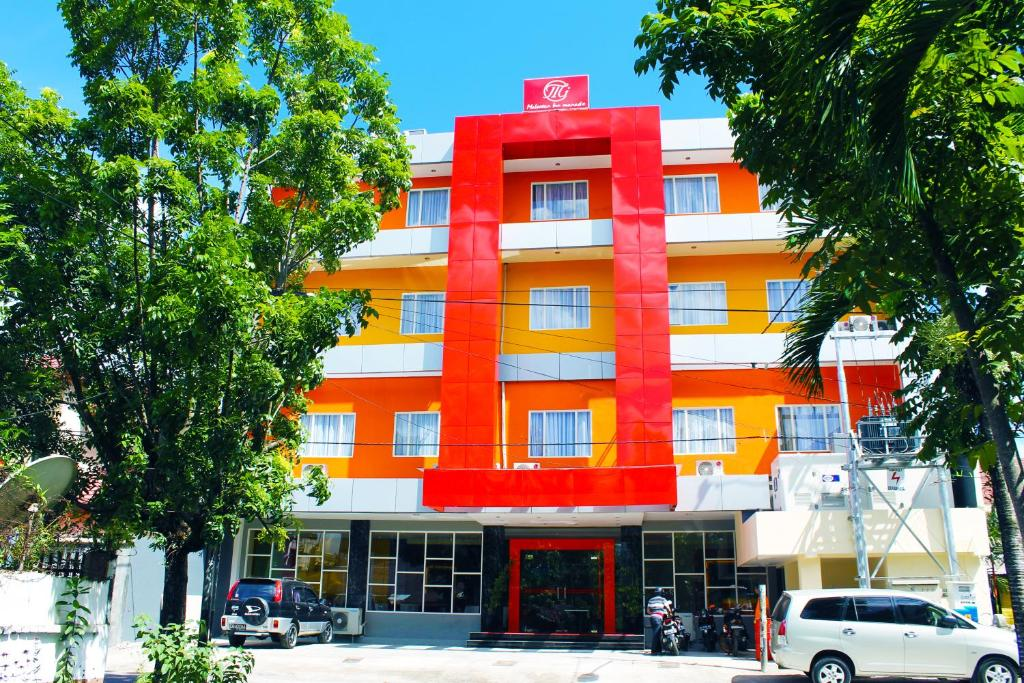 maleosan inn manado hotel indonesia booking com rh booking com