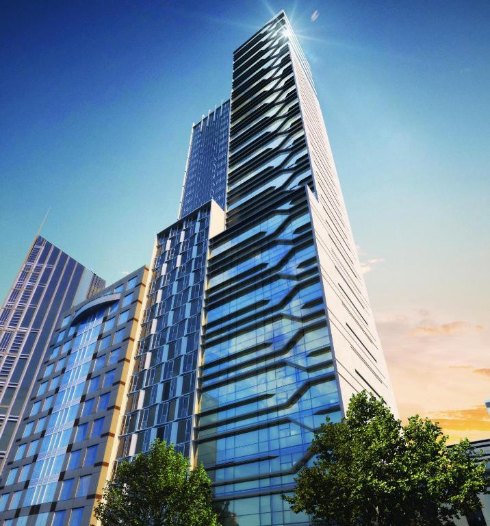 Platinum City Serviced Apartments, Melbourne - Updated ...