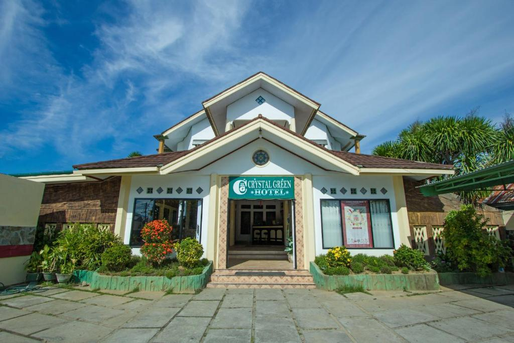 crystal green hotel gorontalo indonesia booking com rh booking com Gorontalo Utara Pemandangan Gorontalo