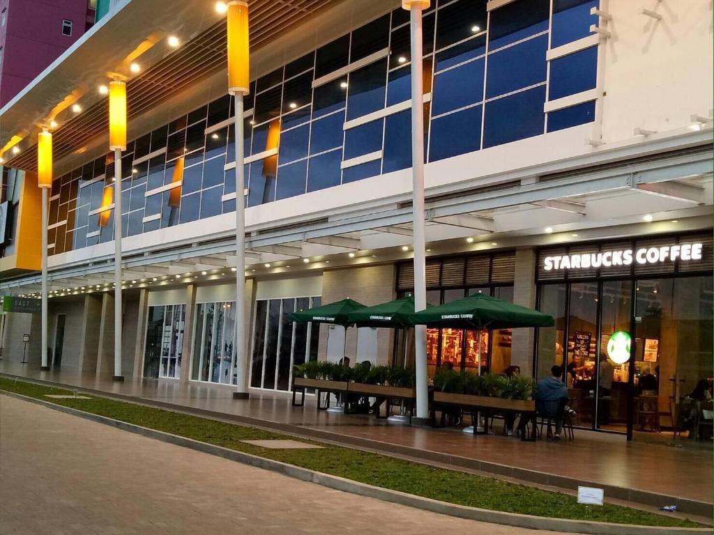 Image result for green pramuka square mall