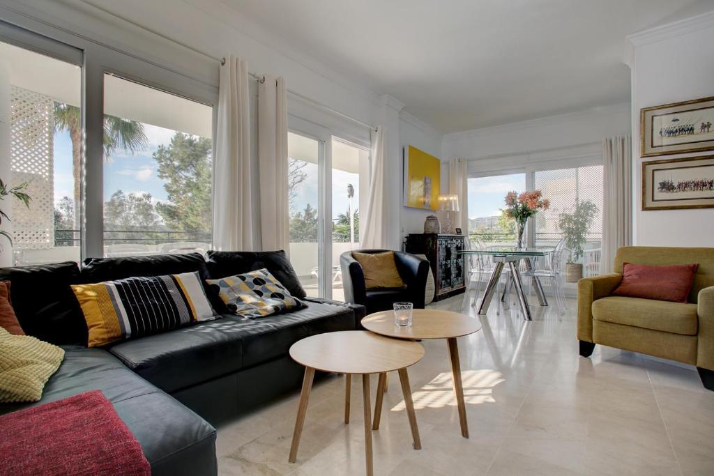 Sunny Golf Apartment Estepona Precios Actualizados 2019