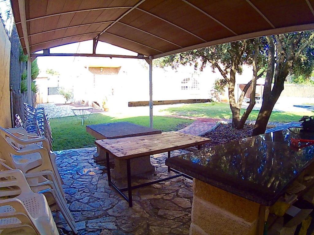 Villa Pilara imagen