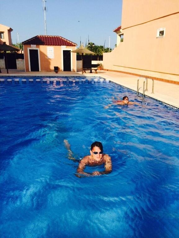Villa Almoradí foto