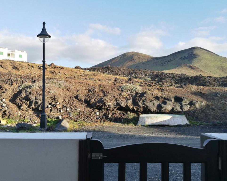 Apartamento El Volcán fotografía