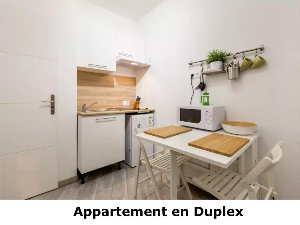 appartement t2 duplex, revel – tarifs 2019