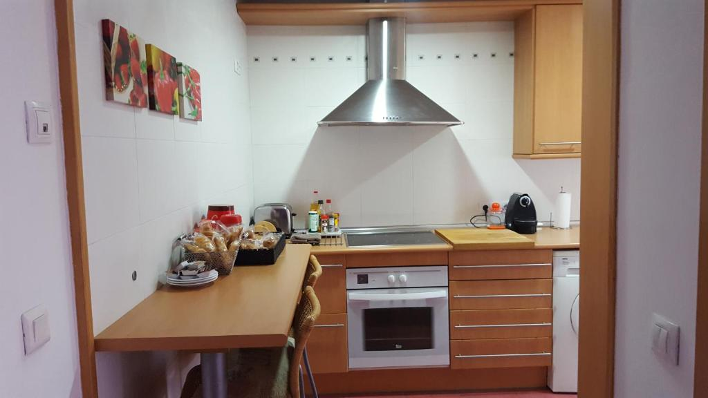 Apartamentos Alcañiz IV foto