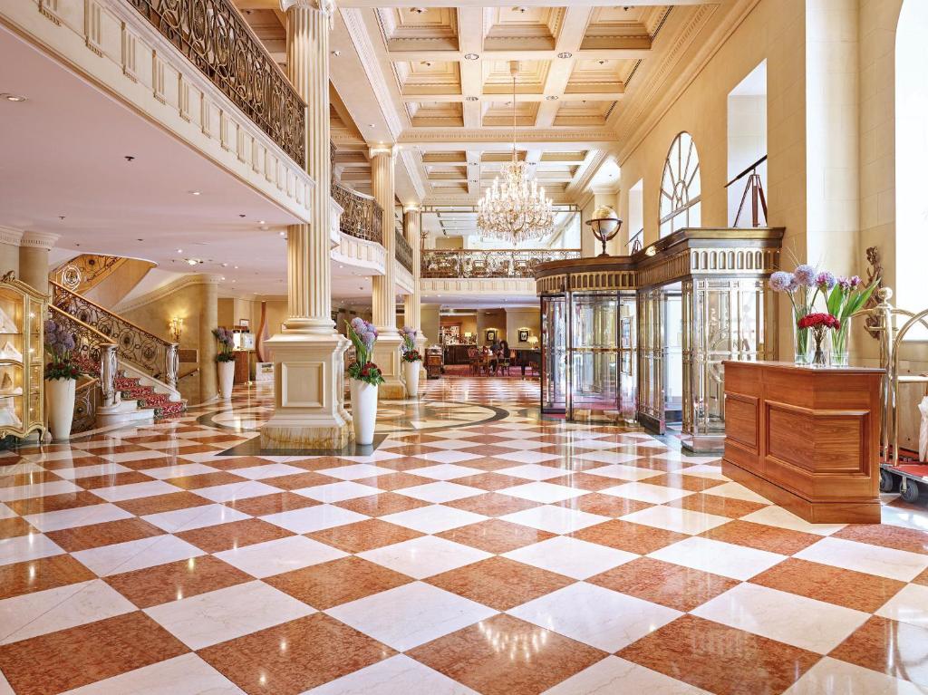 グランド ホテル ウィーン(Grand Hotel Wien)