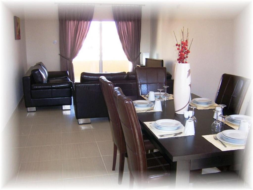 Apartment Nissi 3 Ayia Napa Cyprus