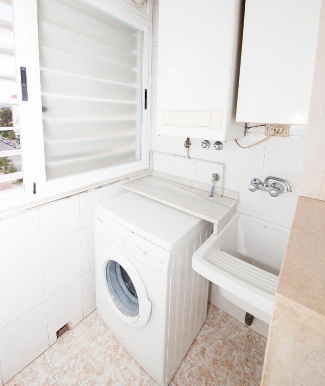 Apartamento Sierra Campanillas imagen